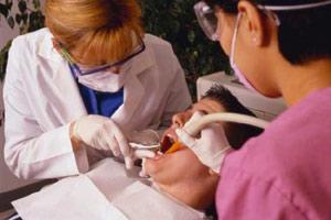 Современные методы зубного протезирования