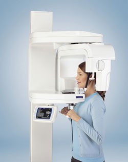 Стоматологическое рентген-оборудование: радиовизиограф, ортопантомограф