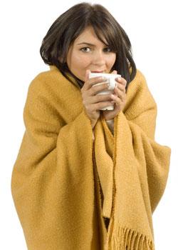 5 главных правил при простуде