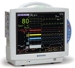 Прикроватный монитор – жизненно необходимый в медицине прибор