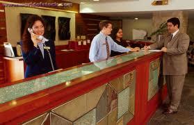 Насколько важна красивая улыбка для сотрудников гостиницы?
