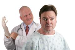 Урологический массаж как эффективная лечебная процедура
