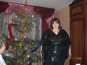 Можно ли быть красивой при весе более 120 кг?