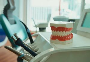 Зубные протезы. Современное протезирование