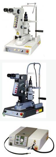 лазер хирургический