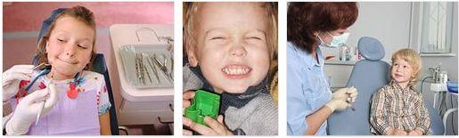 вырывать ли молочные зубы?