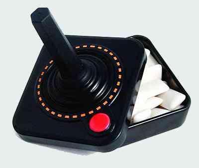 Atari Joystick Gum  (Атари джойстик)
