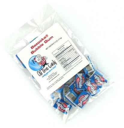 Bazooka joe bubble gum (Базука Джо бабл гам)