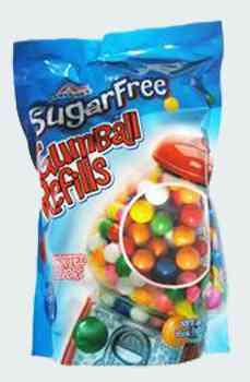 Carousel Sugar Free Gumballs