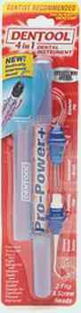 Dentool 4-in-1 Dental Instrument  (Дентул 4 в 1-м)