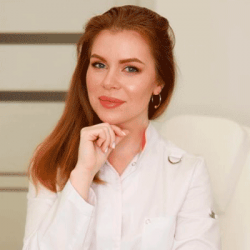 Суханова Александра