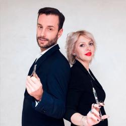 Жук Андрей и Ольга