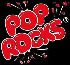 Жвачка Pop Rocks Bubble Gum (Поп рокс бабл гам)