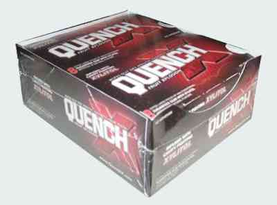 Quench X (Утоляющая жвачка Х)